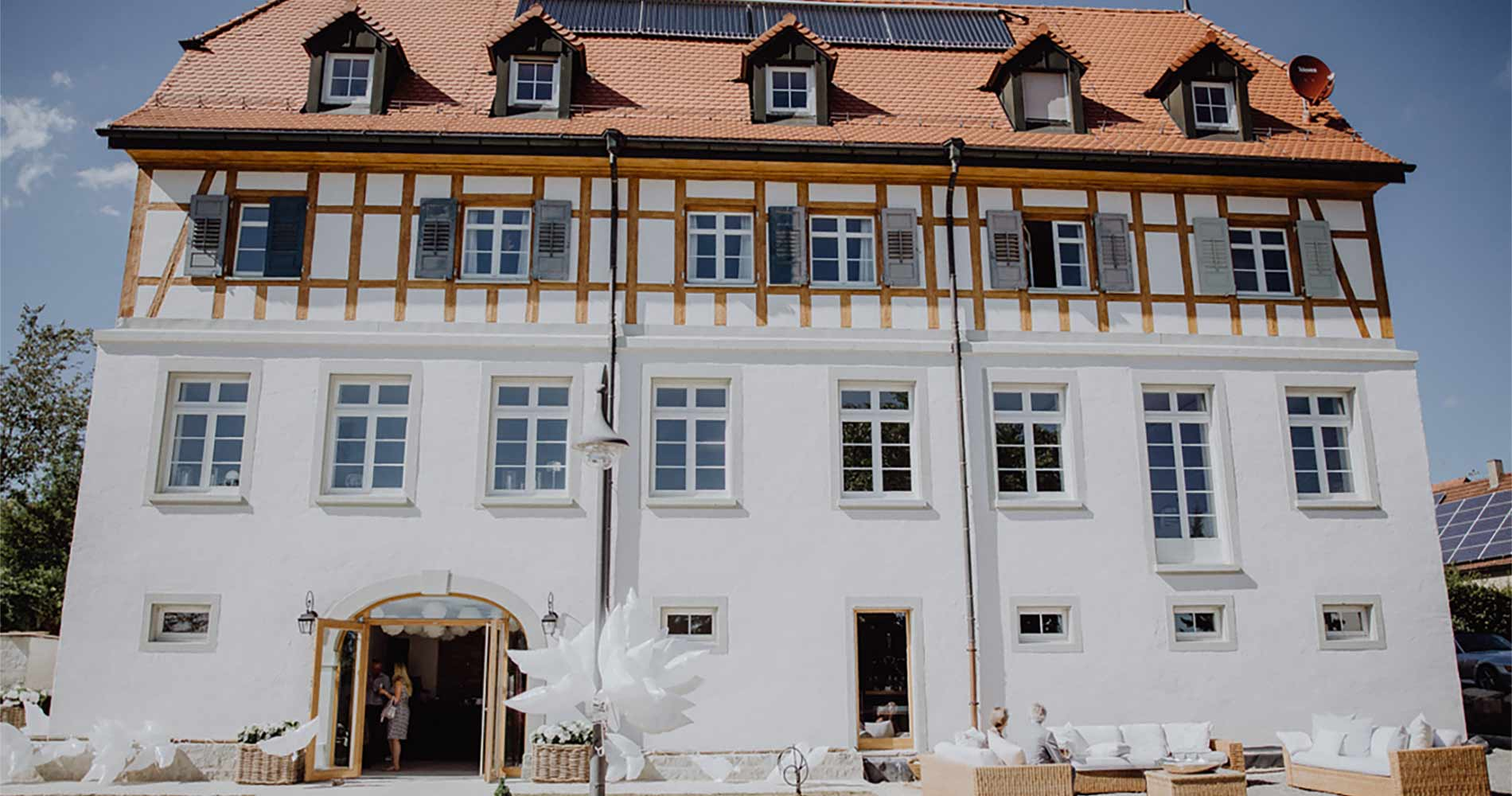 Altes Schulhaus 1911
